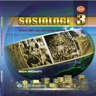 Sosiologi 3 Kelas 12 Wida Widianti 2009