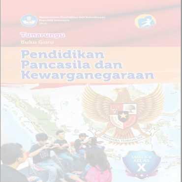 Buku Guru PPKn Tunarungu Sri Widodo