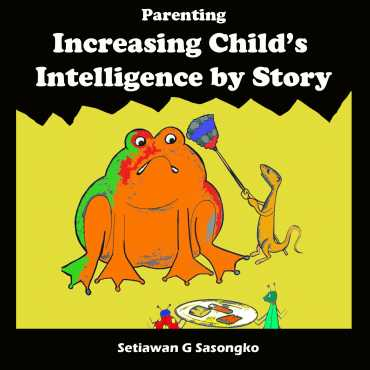 Increasing Child's Intellegence by Story