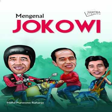 Mengenal Jokowi