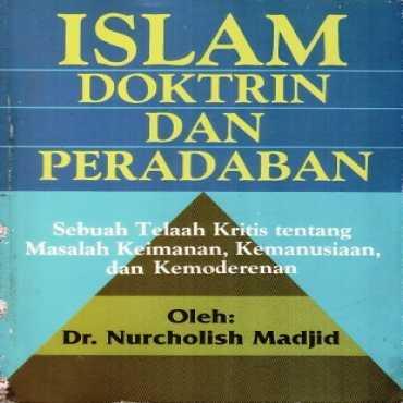 Islam, Doktrin, dan Peradaban