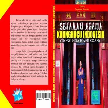 Sejarah Agama Khonghucu di Indonesia (Tiong Hoa Hwee Koan)