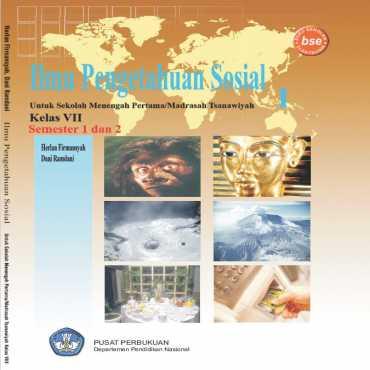 Ilmu Pengetahuan Sosial 1 Kelas 7 Herlan Firmansyah Dani Ramdani 2009