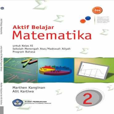 Matematika Kelas 11 Marthen Kanginan dan Alit Kartiwa 2010