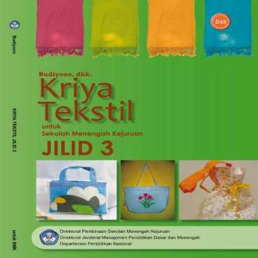 Seni Tari Jilid 3 Kelas 12 Rahmida Setiawati 2008