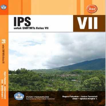 IPS 7 Kelas 7 Rogers Pakpahan Losina Purnastuti Aman dan Igna 2010