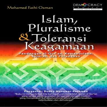 Islam, Pluralisme & Toleransi Keagamaan