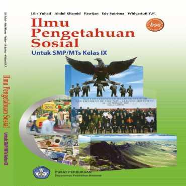 Ilmu Pengetahuan Sosial Kelas 3 Lilis Yuliati Abdul Khamid Pawan Edy Sutr 2009