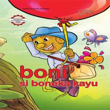 Boni si Boneka Kayu