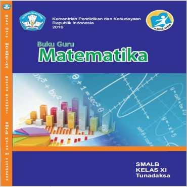 Buku Guru Matematika Tunadaksa Buntas Ernawati