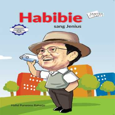 Habibie sang Jenius