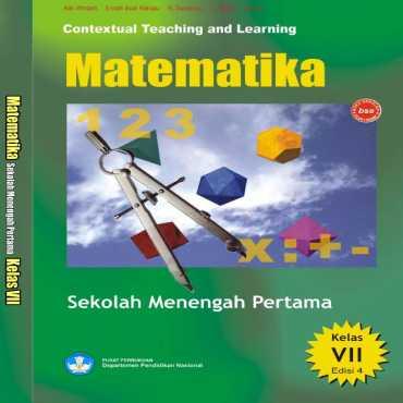 Matematika Kelas 7 Atik Wintarti Endah Budi Rahaju R Sulaiman 2008