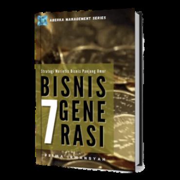 Bisnis 7 Generasi