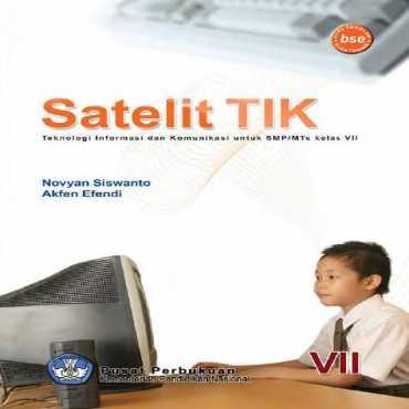 Kelas 07 SMP Satelit TIK