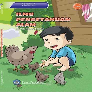 Ilmu Pengetahuan Alam Kelas 2 Dwi Suhartanti Susantiningsih 2010