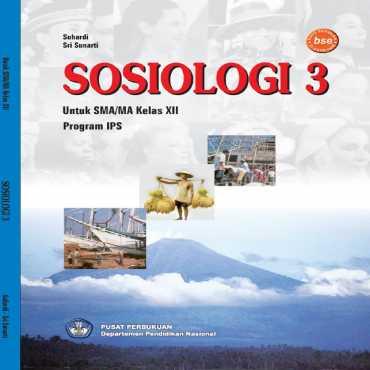 Sosiologi 3 Kelas 12 Suhardi Sri Sunarti 2009