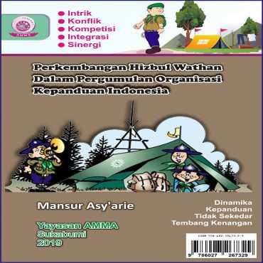 Perkembangan Hizbul Wathan Dalam Pergumulan Organisasi Kepanduan Indonesia