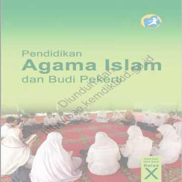 Pendidikan Agama Islam dan Budi Pekerti (Buku Siswa)
