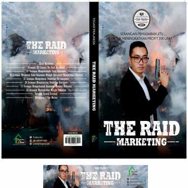 The Raid Marketing